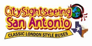 Double Decker Sightseeing Tours by City Sightseeing San Antonio!