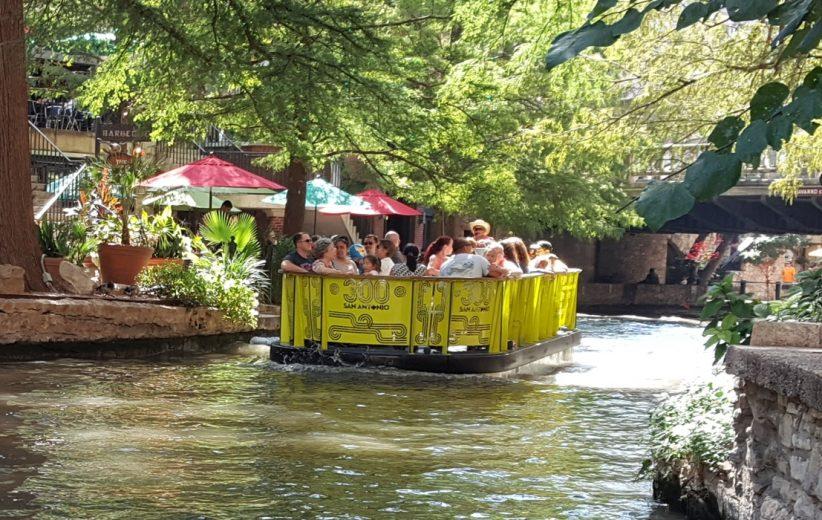 A Go Rio River Tour