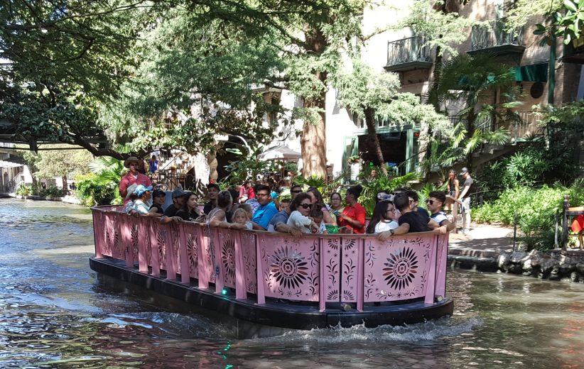 A Go Rio Cruises River Tour